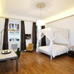 OM Luxury Suite, Florence