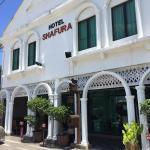 Shafura Hotel,  Cukai