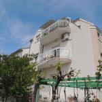 Apartment Ordan 503,  Brodarica