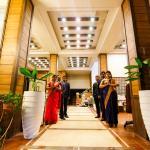 Hotel Rishi Regency,  Jabalpur
