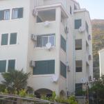 Apartman Ozi,  Petrovac na Moru