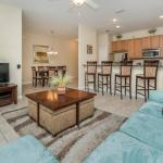 Paradise Palms 4 Bedroom Townhome, Kissimmee