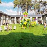 Holiday Park & Resort Ustronie Morskie,  Ustronie Morskie