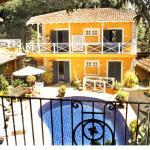 Villa Paradiso Pousada, Camburi