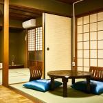 KMC house,  Kyoto