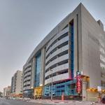 Nihal Palace Hotel, Dubai