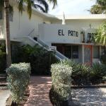 (4.5/5)   El Patio Motel  reviews