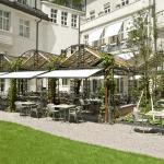 Hotel Glockenhof Zürich, Zürich