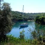 NelGrandeBlu S/Y Kephalonia, Sami