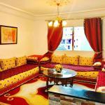 Sabor Apartment Hivernage, Marrakech