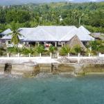 The Wilsons' Shangri-la, Dumaguete
