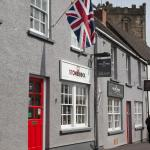 The First Hurdle Guest House, Chepstow