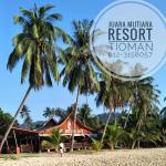 Juara Mutiara Resort, Tioman Island