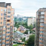 Apartment on Embankment Quarter, Vinnytsya