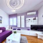 Iris Apartments, Kaštela