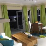 Malika Apartments, Westpunt