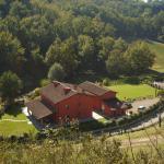 Casa Rossa,  San Cerbone