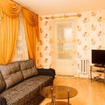 Apartamenty na pereulke Grigorov 16, Kaluga