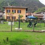 Casale Appartamento di Vacanza, Cannobio