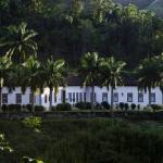 Fazenda Cachoeira Grande, Vassouras