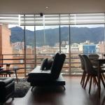 Habitación con Baño Privado,  Bogotá