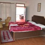 Hotel Manali Jain Cottage, Manāli