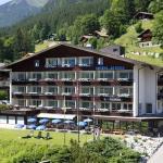 Hotel Restaurant Alpina, Grindelwald