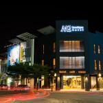 M2 BOUTIQUE HOTEL, Melaka