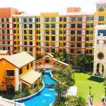 Venetian Condo Resort, Jomtien Beach