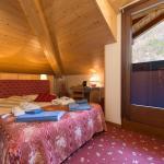 Hotel Lido, Ledro