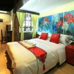 Orchid Land Boutique Inn,  Lijiang