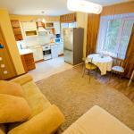 Apartament Kvartiry24 on Ussuriyskiy Bulvar 58 - 3,  Khabarovsk