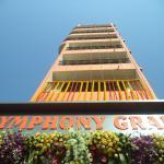 Hotel Symphony Grand, Mumbai