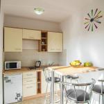 Apartments Jurja I, Vrsi