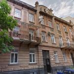 Henerala Tarnavskoho Street, Lviv