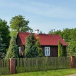 Domek Drewniany,  Nowa Wola