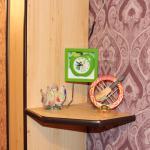 Apartments on Zainabetdinova 18,  Osh