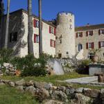 Chateau de la Rode,  Aumessas