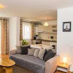 Konrad Apartment,  Şelimbăr