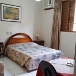 Fenícia Palace Hotel,  Bauru