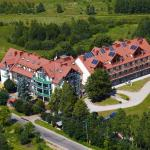 Hotel Albatros,  Serwy