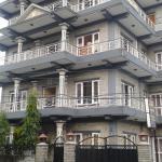 Pokhara Palace Hotel,  Pokhara