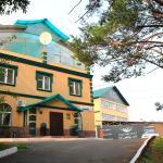 Green Roof Hotel, Izhevsk
