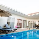 Palm Avenue Villa, Hua Hin