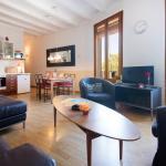 Taulat1- Apartments,  Barcelona