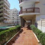 Apartamentos Olimpo 3000, Peñíscola
