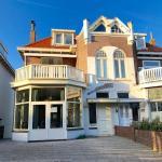 Maison Rue de la Mer,  Zandvoort