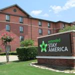 Extended Stay America Hotel Dallas - Las Colinas - Meadow Creek Dr.,  Irving