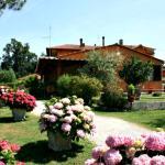 Agriturismo Menchetti, Foiano della Chiana