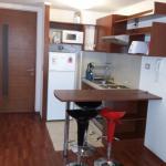 Apartament Carmen, Santiago